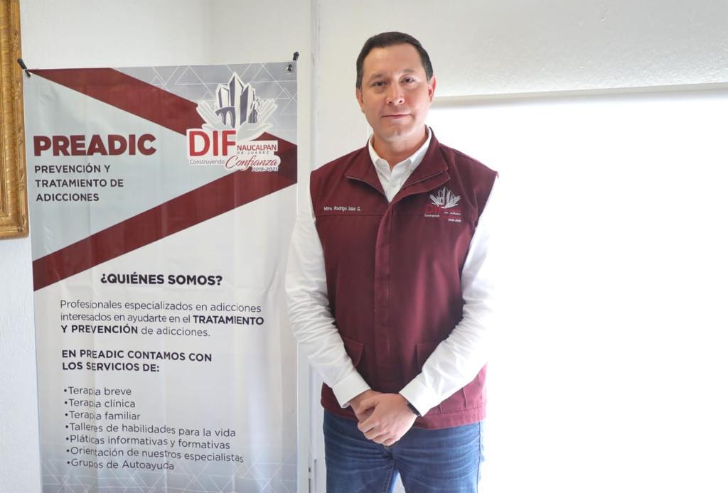 Dif Organiza Foro sobre adicciones