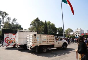 Sale ayuda a Tabasco, Veracruz y Chiapas