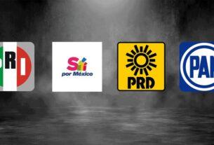 Partidos y empresarios unidos