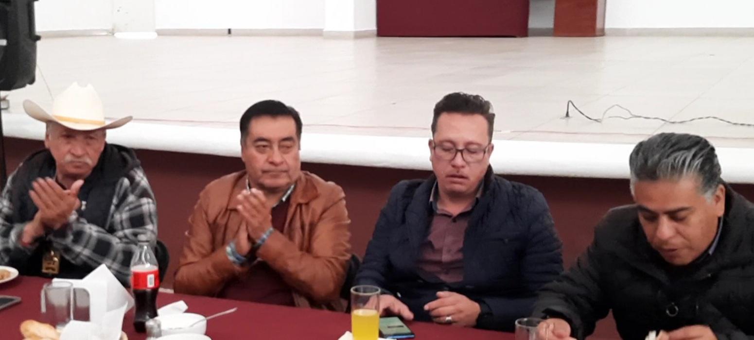 Reconocen a la policía de Almoloya de Juárez