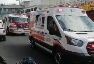 En unidades de Protección Civil difunden medidas contra el COVID-19