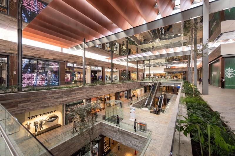 Reabrirán plazas comerciales y restaurantes en el Estado de México