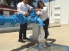 Con interconexiones mejorarán abasto de agua en Naucalpan