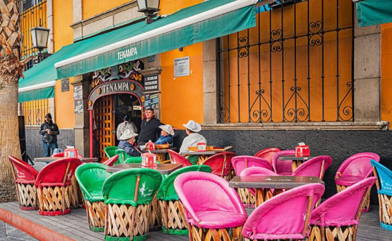 Restaurantes de la Ciudad de México y Estado de México en quiebra por inactividad, deudas e impuestos
