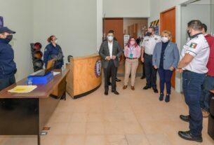 Personal especializado en análisis delincuencial trabaja en la UATO de Atizapán de Zaragoza