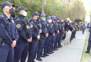 Por políticas públicas, como seguridad y salud, Huixquilucan está en el primer sitio