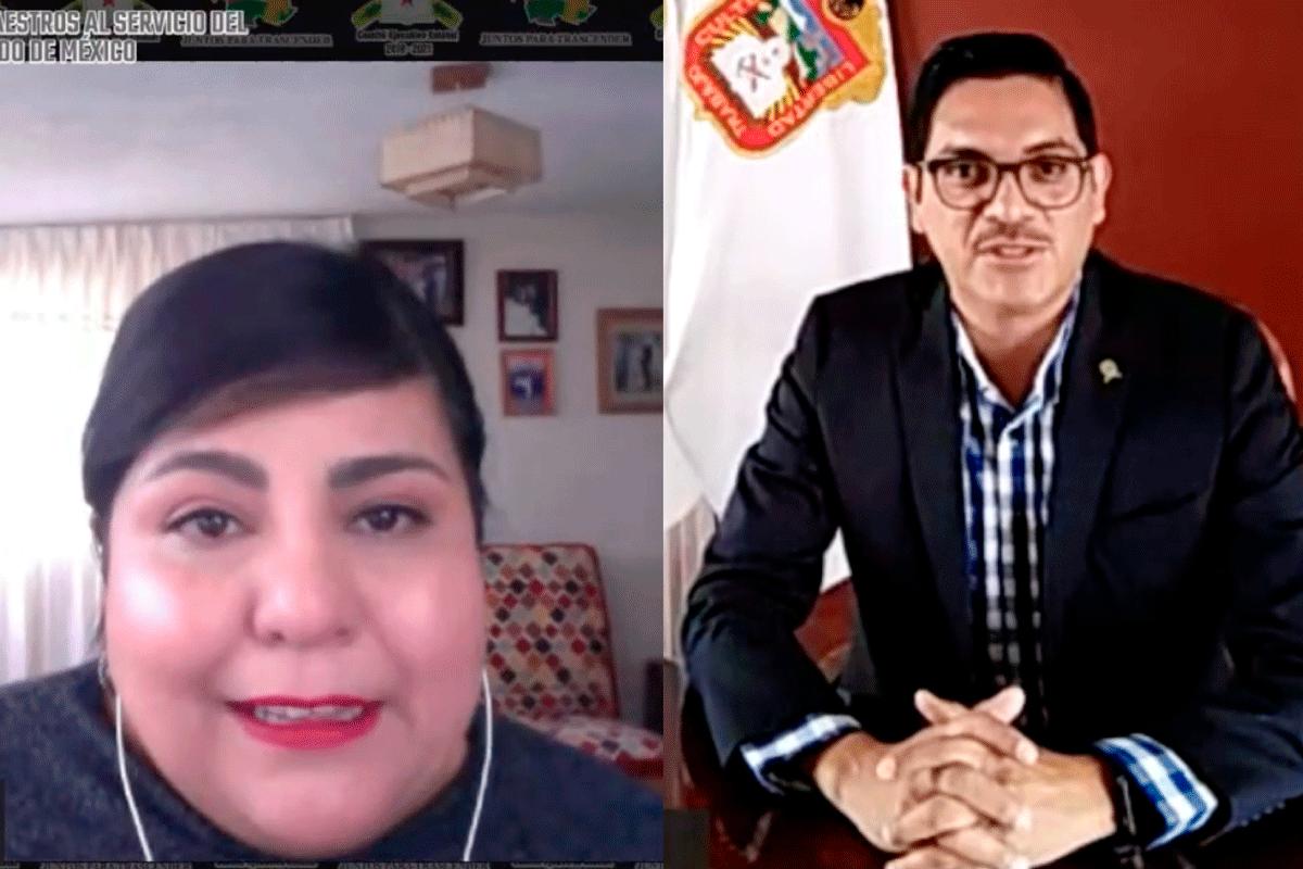 En el Sindicato de Maestros al Servicio del Estado de México actualizan a los docentes
