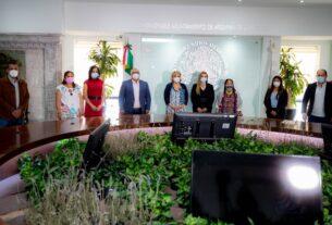 Empresarios y funcionarios integran el Consejo Consultivo