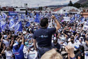 Enrique Vargas del Villar anuncia demanda contra partido Morena por destrucción de propaganda