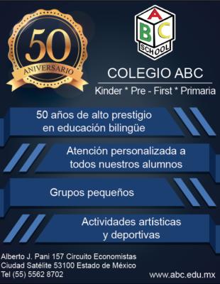 50 Aniversario ABC