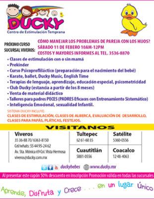 Anuncio Ducky
